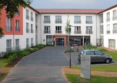 Betreutes Wohnen in Hameln - Heizungsinstallation